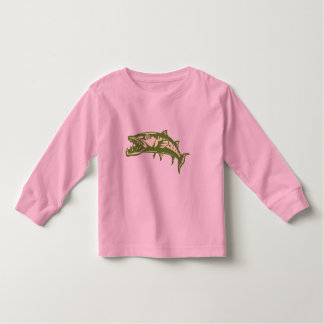 Barracuda Fish #4 T Shirt
