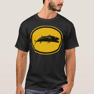 Barracuda Fish T-Shirt