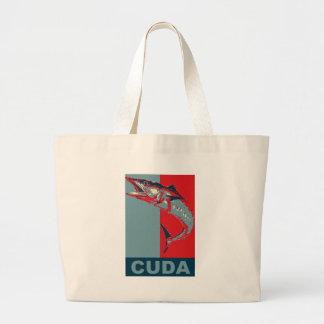 Barracuda Icondized Large Tote Bag