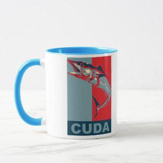 Barracuda Icondized Mug