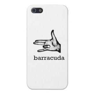 Barracuda iPhone SE/5/5s Cover