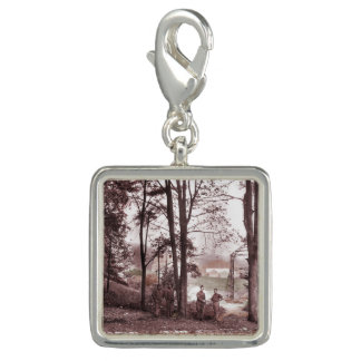 Barrage Balloon Factory France Photo Charms