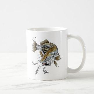 Barramundi coffee mog mug