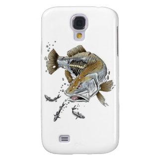 Barramundi Funda Para Samsung Galaxy S4
