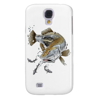 Barramundi Samsung Galaxy S4 Case