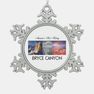 Barranco de ABH Bryce Adornos