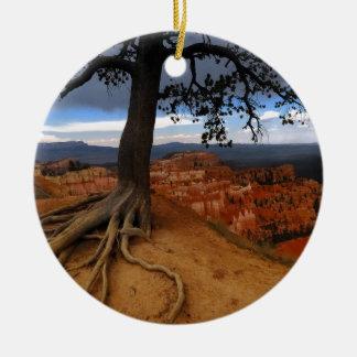 Barranco de Bryce Ornamentos Para Reyes Magos