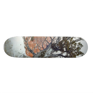 Barranco de Bryce del borde Tabla De Skate