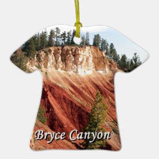 Barranco de Bryce, Utah, los E.E.U.U. 4 (subtítulo Adornos