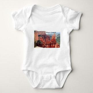 Barranco de Bryce, Utah, los E.E.U.U. 5 Body Para Bebé