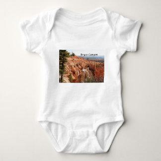 Barranco de Bryce, Utah, los E.E.U.U. 6 Body Para Bebé
