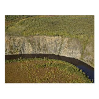 Barranco de Kanuti Tarjetas Postales
