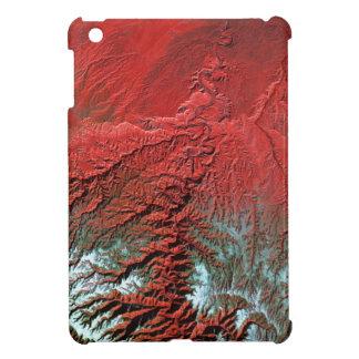 Barranco de la desolación de Landsat 7