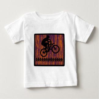 Barranco de la ranura de la bici playera de bebé