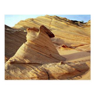 Barranco de Waterholes, página, Arizona, los E.E.U Postal