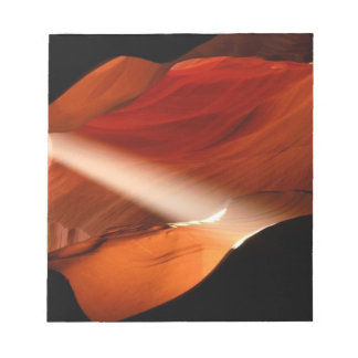 Barranco del antílope Arizona Libretas Para Notas