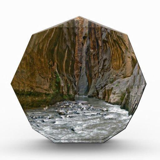 Barranco loco de la roca