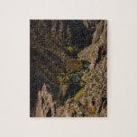 barranco negro puzzle con fotos