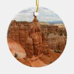Barranco Utah, Estados Unidos de Bryce del Ornamento Para Reyes Magos