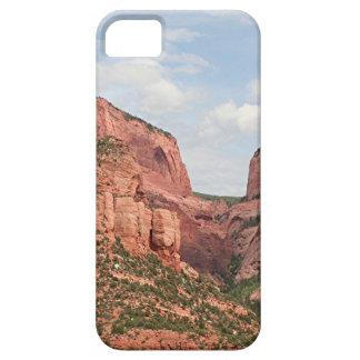 Barrancos de Kolob, parque nacional de Zion, Utah, iPhone 5 Protector