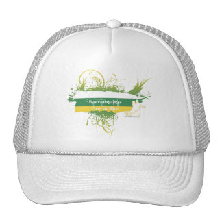 Barranquitas - Puerto Rico Trucker Hat