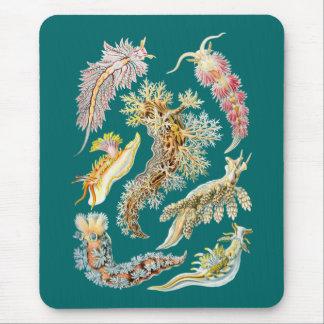 Barras de mar tapete de ratón
