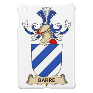 Barre Family Crests Case For The iPad Mini