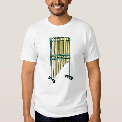 Barre los carillones, carillones de orquesta, playeras