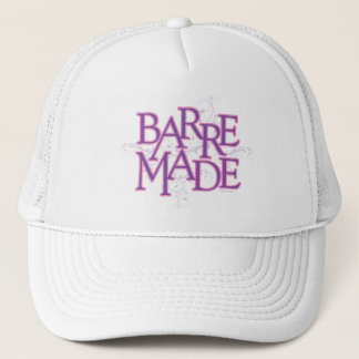 Barre Made (Dancer) Trucker Hat