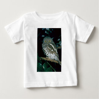 Barred Owl Baby T-Shirt