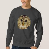 Barred Owl Basic Sweatshirt