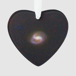 Barred Spiral Galaxy COSMOS