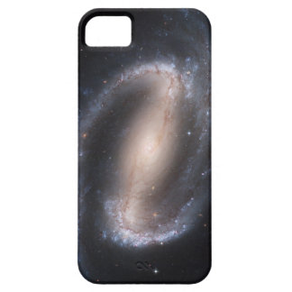 Barred Spiral Galaxy iPhone SE/5/5s Case