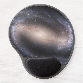 Barred Spiral Galaxy (NGC 1300) Gel Mousepad