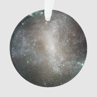 Barred Spiral Galaxy NGC 1313 - HST