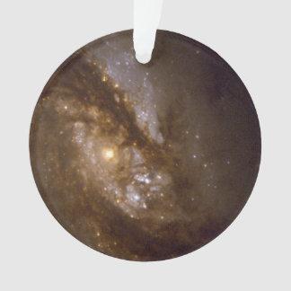 Barred Spiral Galaxy NGC 1365