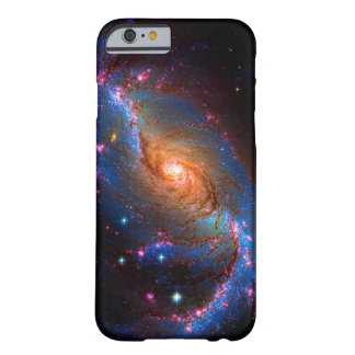 Barred Spiral Galaxy NGC 1672 Astronomy Picture Barely There iPhone 6 Case