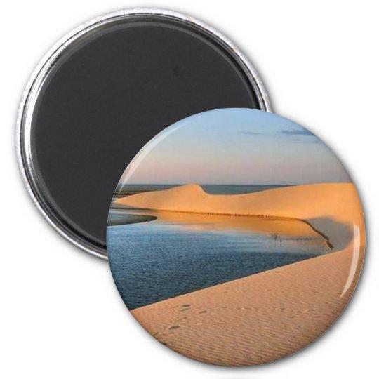 Barreirinhas-MA.jpg, Magnet