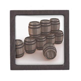 barrel-37304 cajas de regalo de calidad