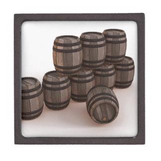 barrel-37304 cajas de recuerdo de calidad