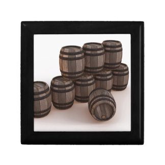 barrel-37304 cajas de joyas