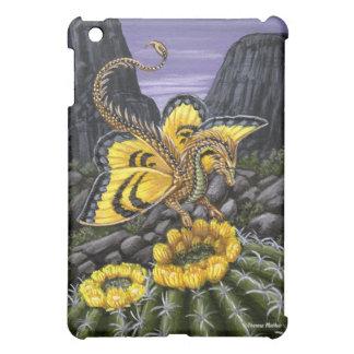 Barrel Cactus Dragon Fly iPad Case