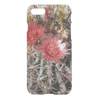 Barrel Cactus Fishhook Red iPhone 8/7 Case