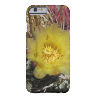 Barrel Cactus Fishhook Yellow Barely There iPhone 6 Case