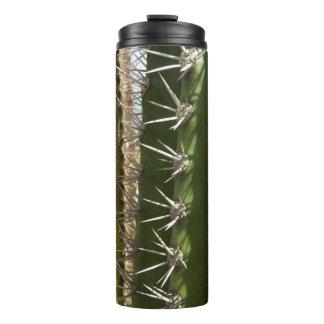 Barrel Cactus II Thermal Tumbler