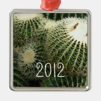 Barrel Cactus Ornament