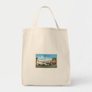 Barrel Club Bag