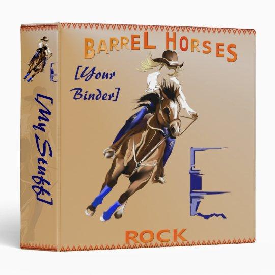 Barrel Horses Rock binder_15_back.v4. Binder