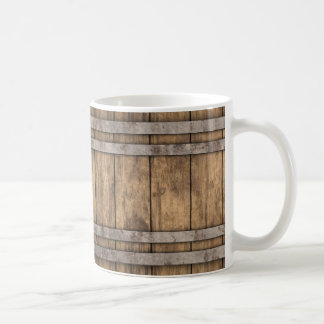 """Barrel"" Hot Drinks Mug - Leak Free!"