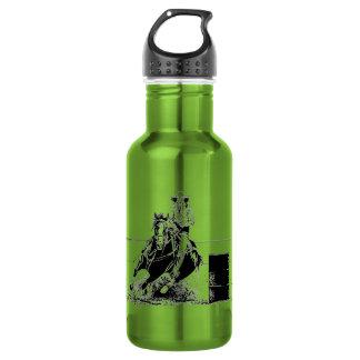 Barrel Racer 18oz Water Bottle